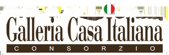 Logo Galleria casa italiana